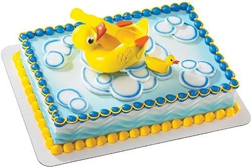 Splashin' Duckies DecoSet Cake Decoration by DecoPac