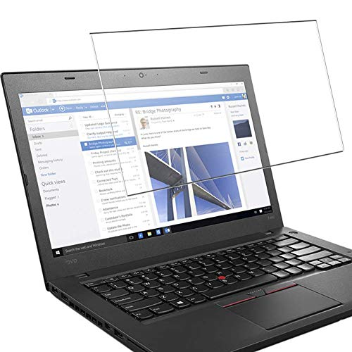 Vaxson Privacy Screen Protector, compatible with lenovo Thinkpad T470 T470P 14', Anti Spy Film Guard [ Not Tempered Glass ] Privacy Filter