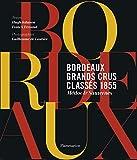 Grands crus classés de Bordeaux