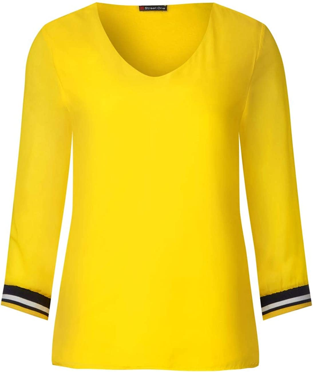 Shirt Manches Longues Femme Street One T