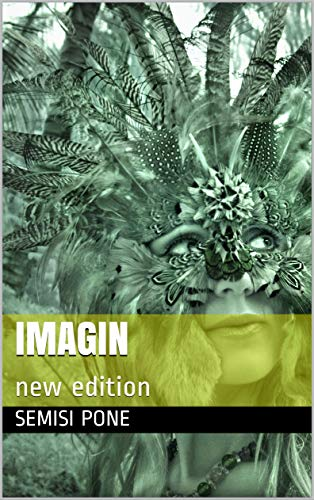 IMAGIN: new edition (English Edition)