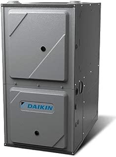 Daikin DC97MC1005CN Modulating, Variable-Speed ECM, Gas Furnace, 100k BTU/h