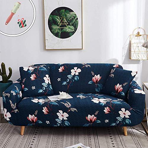Fodere per divani Set di divani classici per la casa Set di divani in tessuto elasticizzato lavabile rimovibile Fodera per sedia con protezione per animali domestici elastica antiscivolo per divani