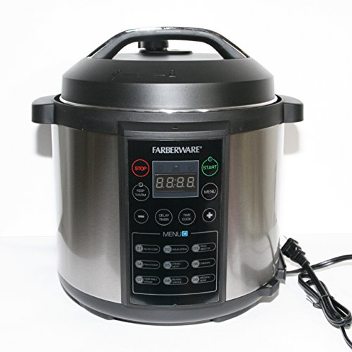 7 in 1 electric pressure cooker - 9