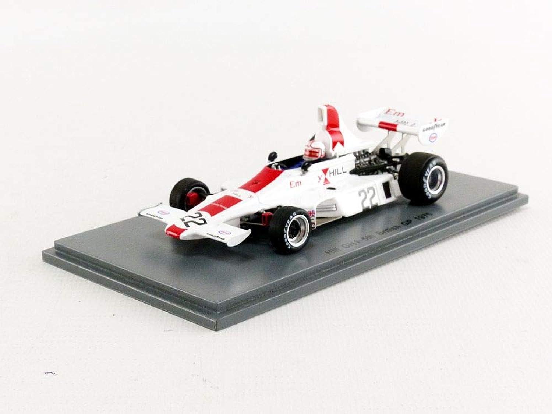 marcas de moda SPARK SPARK SPARK Coche en Miniatura de colección, s5675, Color blancoo Rojo  Venta barata