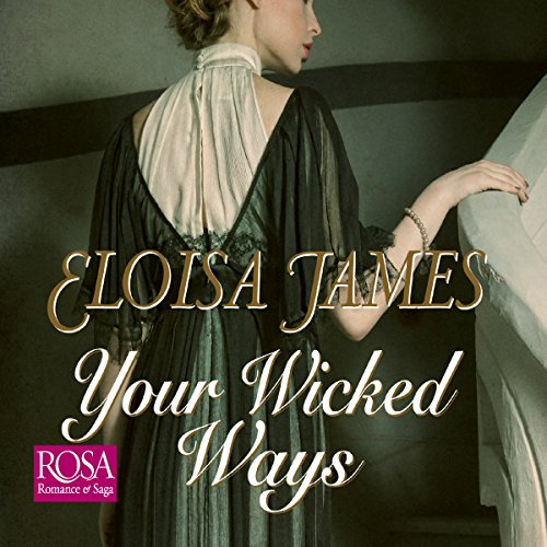 Your Wicked Ways cover art