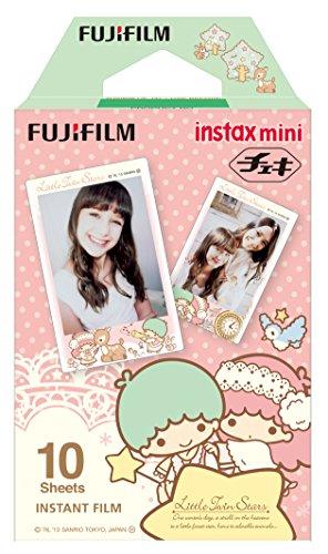 cámara lomo instantánea de la marca Fujifilm
