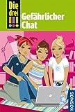 Die drei !!!, 3, Gefährlicher Chat (drei Ausrufezeichen)