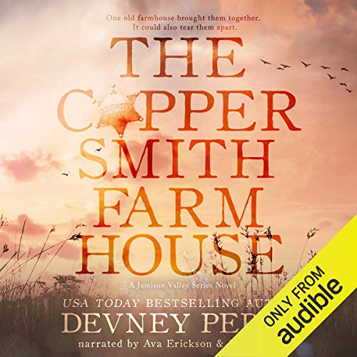 The Coppersmith Farmhouse: Jamison Valley Series, Book 1