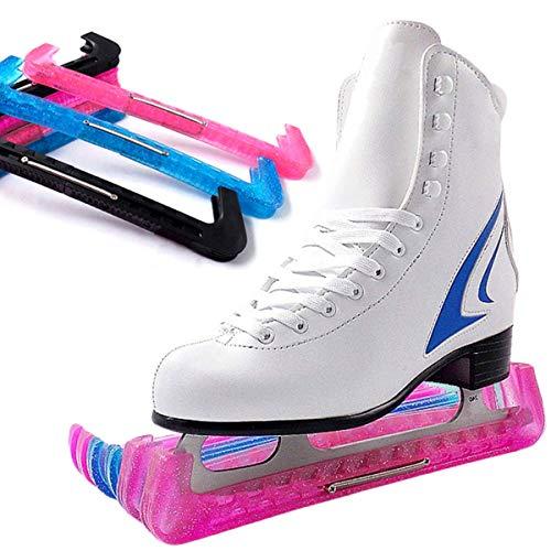 【 3色展開 】monoii フィギュア スケート エッジ カバー アイススケート 靴 保護 汎用 スピードスケート スケートガード フィギュアスケート 刃 ブレードカバー d913