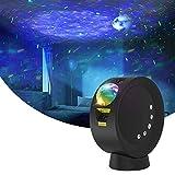 Star Projector, LED Galaxy Proje...