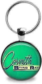 corvette stingray jewelry