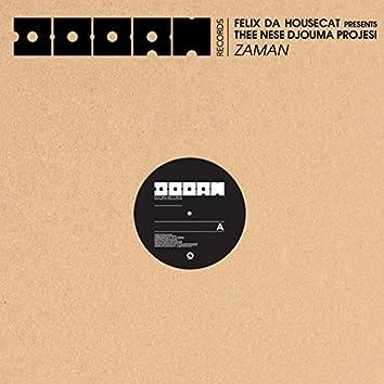 Zaman (Remixes)