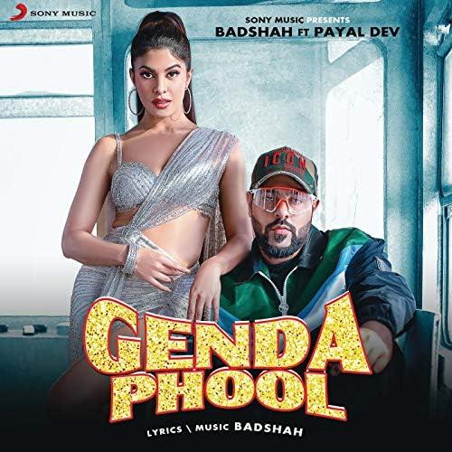 Badshah feat. Payal Dev
