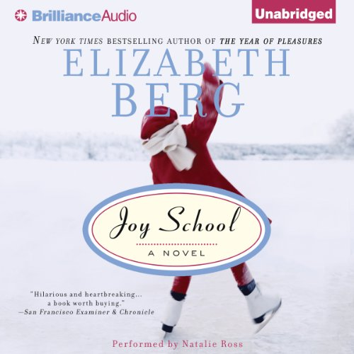 Joy School cover art