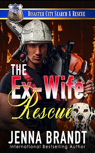 The Ex-Wife Rescue: A K9 Handler Romance (Disaster City Search and Rescue Book 14)