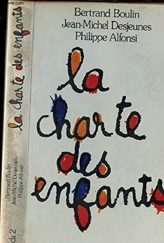 La Charte des enfants