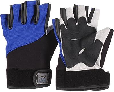 PG200-06MBB-PARENT Chota Outdoor Gear 3/4 Finger Paddling Glove by Chota Outdoor Gear