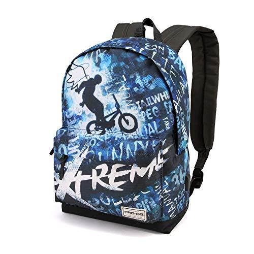 PRODG Extreme-Sac à dos Freestyle Rucksack, 42 cm, 21 liters, Mehrfarbig (Multicolour)