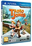 Koch Media Tadeo Jones, PS Vita Basic PlayStation Vita ESP videogioco