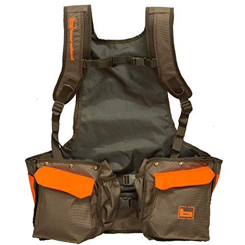 Banded Upland Strap Vest