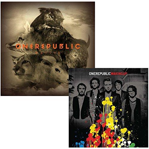 Native (19 Tracks) - Wakingup - OneRepublic 2 CD Album Bundling