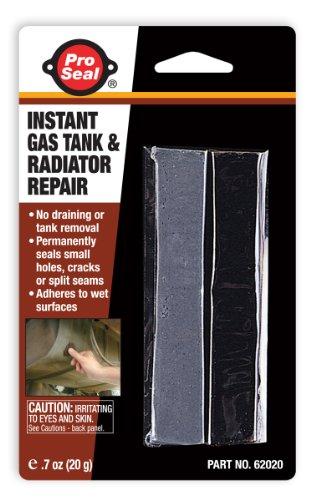 Super Glue Pro Seal N62020 Instant Gas Tank and Radiator Repair