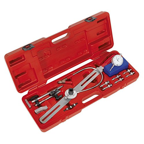 Sealey Dual Mass Flywheel Measuring Tool VS019