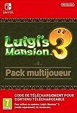 Pack multijoueur de Luigi's Mansion 3