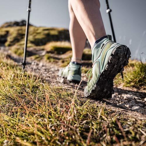 Salewa MS Alp Trainer Walking Boots