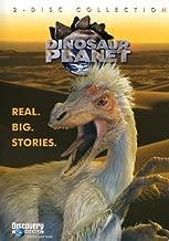 planet dinosaur dvd set