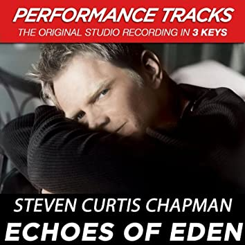 Echoes Of Eden (Performance Tracks)