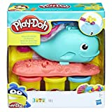 Play-Doh Wavy la Baleine, E0100EU4, The Whale