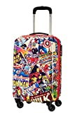 American tourister Marvel Legends Spinner 75/28 Joytwist Maleta de...