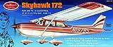 Guillows G802 Cessna Skyhawk 1:12 Balsawood Kit Maquette