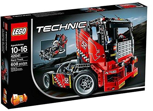 Race Truck by LEGO