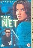 The Net [Reino Unido] [DVD]