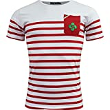 Religion Rugby - T-Shirt Région Rugby - La Basque - M