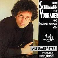 Sämtl.Klavierwerke Vol.4