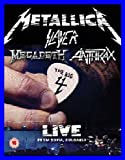 The Big Four : Live From Sofia, Bulgaria [DVD]