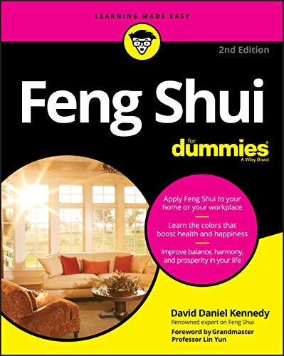 Feng Shui For Dummies, 2nd Edition