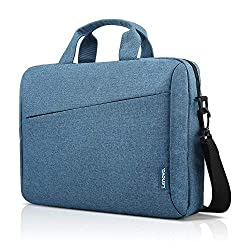 Lenovo Casual Laptop Briefcase T210 (Toploader) 15.6-inch Water Repellent Blue,no 30,tachua road futian free trade zobehenzhen china,GX40Q17230