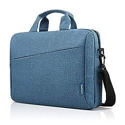 Lenovo Casual Laptop Briefcase T210 (Toploader) 15.6-inch Water Repellent Blue,no 30,tachua road futian free trade zobehenzhen china,GX40Q17230