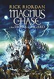 El barco de los muertos (Magnus Chase y los dioses de Asgard 3)