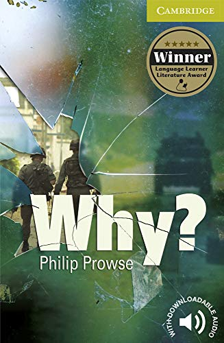 Why? Starter/Beginner Paperback (Cambridge English Readers)の詳細を見る