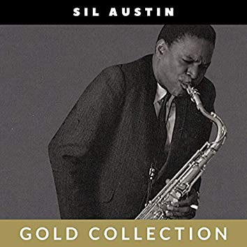 Sil Austin - Gold Collection