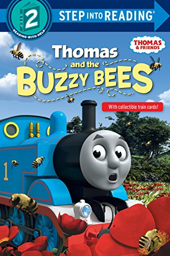 Thomas and the Buzzy Bees (Thomas & Friends) (Step into Reading)