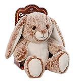 Aroma Home Cozy Hottie Bunny - Microwavable Toy Cute Stuffed Animal
