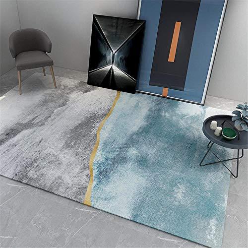 La Alfombra Suelo Radiante electrico Alfombra Resistente a la decoloración con diseño...