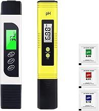 TDS & PH Meter Digital Water Tester